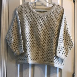 CAbi #707 Sweater Seaside Pullover